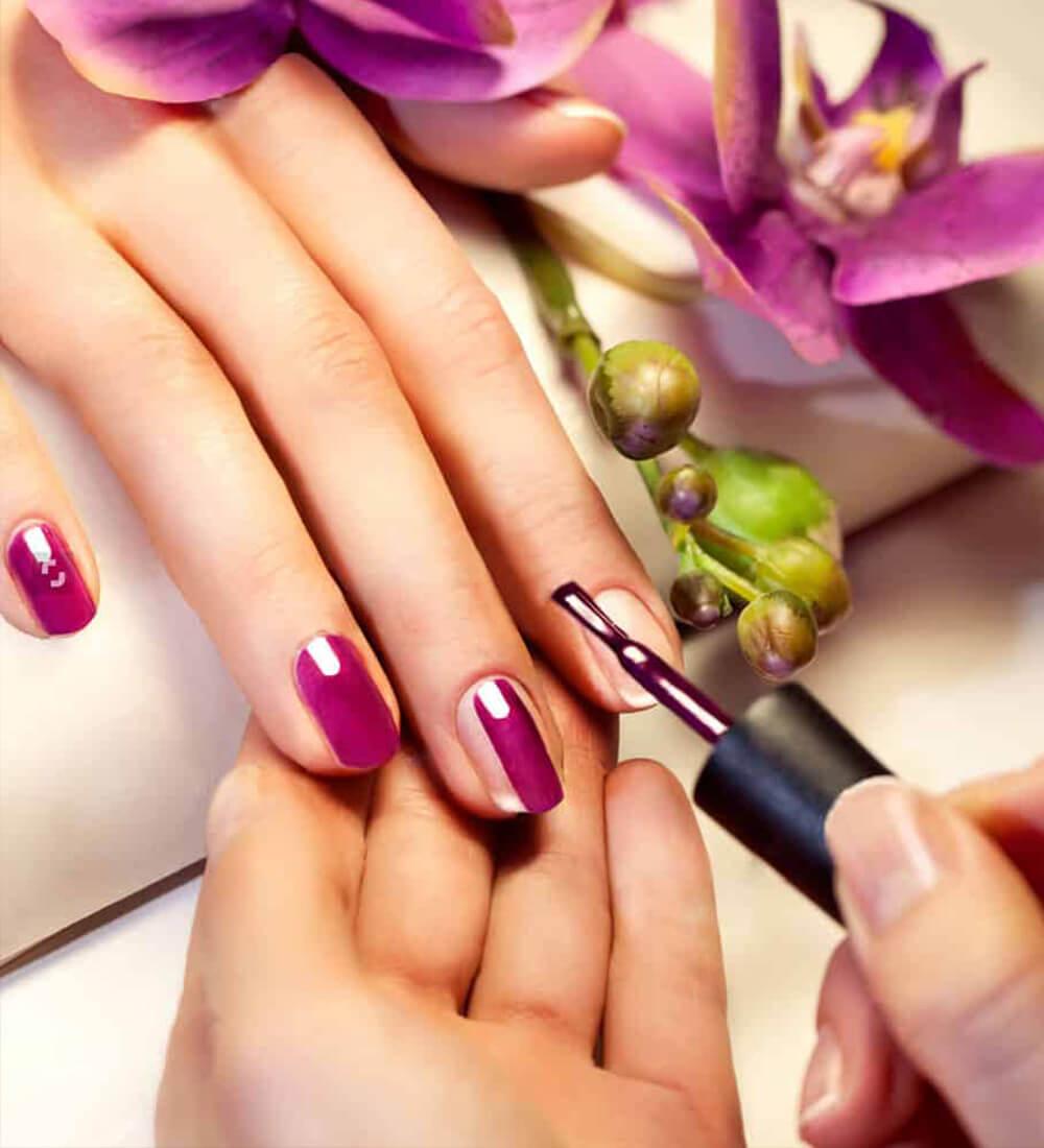 Manicure / Pedicure / Unhas de Gel