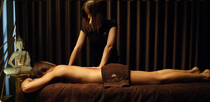 Massagem Exclusive