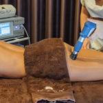 Tratamento anti celulite Ondas Acústicas