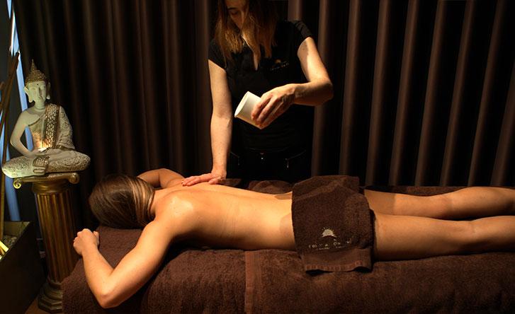 Massagem Vela-Creme